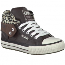 British Knights hoge sneakers