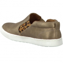 Bull Boxer slip-on sneakers