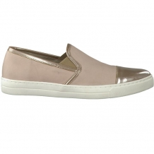 Omoda slip-on sneakers