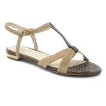 Supertrash sandalen