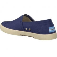 Toms slip-on sneakers